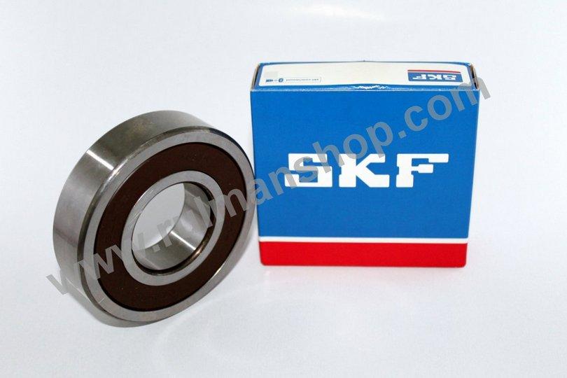 SKF 63002 2RS1 Sabit Bilyalı Rulman